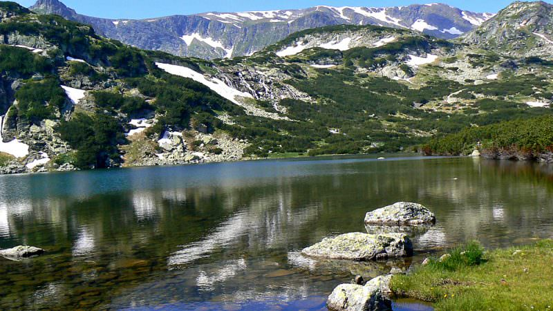 rila lakes day tour