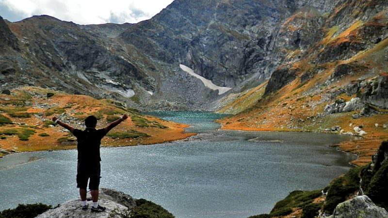 rila lakes hiking tour