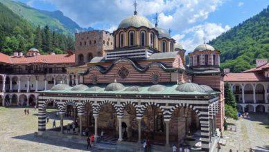 rila monastery day tour from sofia
