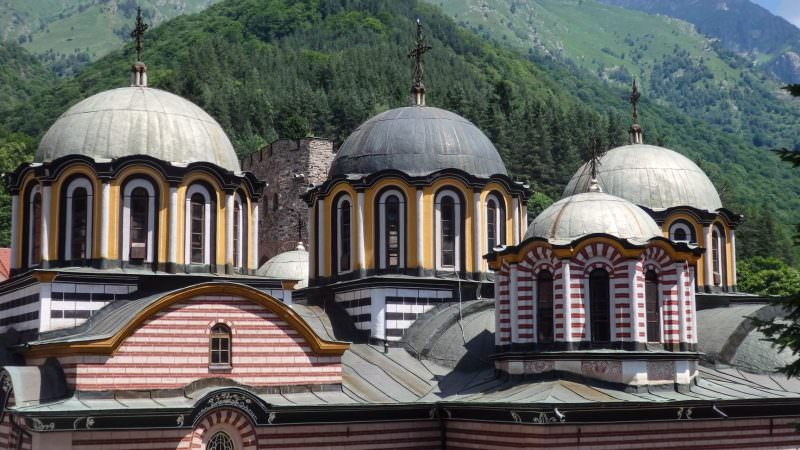rila monastery one day experience