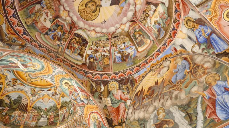 rila monastery one day trip