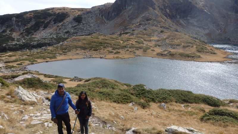 seven rila lakes day tour