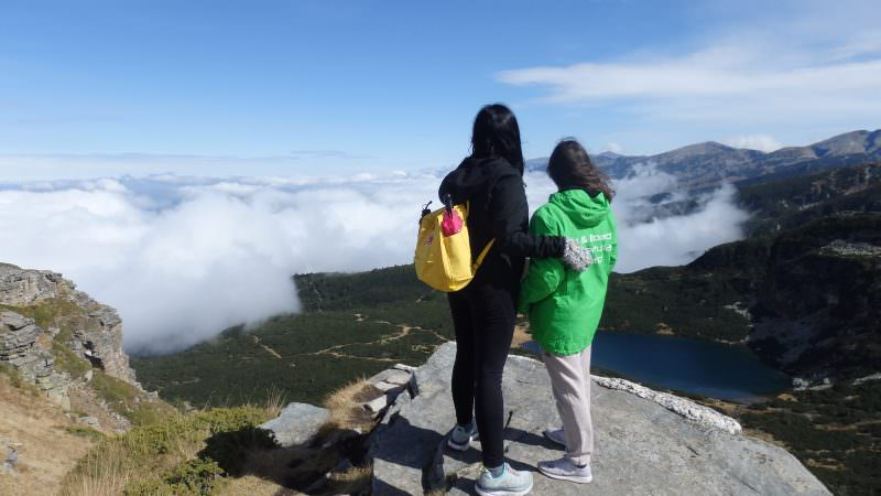 seven rila rilas hiking tour